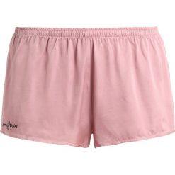 Piżamy damskie: LOVE Stories EDIE  Spodnie od piżamy deauville mauve