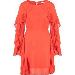 Sukienki hiszpanki: Glamorous Sukienka letnia bright orange