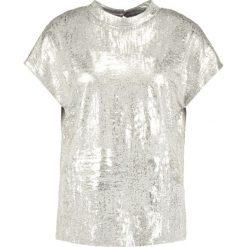 T-shirty damskie: KIOMI Tshirt z nadrukiem gold