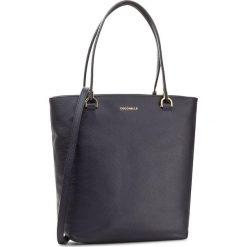 Torebka COCCINELLE - BI0 Keyla E1 BI0 11 01 01 Bleu 011. Niebieskie torebki klasyczne damskie Coccinelle, ze skóry. W wyprzedaży za 979,00 zł.