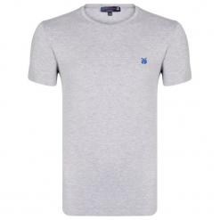 Giorgio Di Mare T-Shirt Męski Xxxl Szary. Szare t-shirty męskie Giorgio di Mare, m. W wyprzedaży za 71,90 zł.