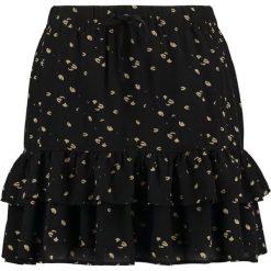 Spódniczki: Custommade SASELINE Spódnica mini anthracite black