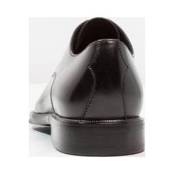 Buty wizytowe męskie: Kenneth Cole New York TULLY OXFORD Eleganckie buty black
