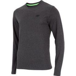 4f Koszulka męska grafitowa r. XXXL (H4Z17-TSML001 1945). Szare koszulki sportowe męskie 4f, m. Za 41,00 zł.