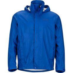 Kurtki sportowe męskie: Marmot Kurtka Precip Jacket niebieski r. XXL (41200-2707)