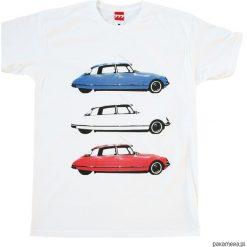 Bluzki, topy, tuniki: Koszulka CITROEN DS FRANCE