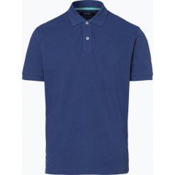 Mc Earl - Męska koszulka polo, niebieski. Niebieskie koszulki polo Mc Earl, m. Za 59,95 zł.