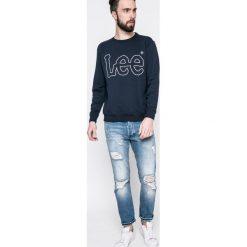 Bluzy męskie: Lee - Bluza