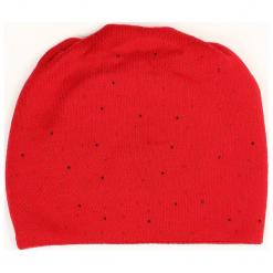 Czerwona Czapka Magical Time. Czerwone czapki zimowe damskie other. Za 39,99 zł.