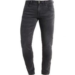 BONOBO Jeans SADAO Jeansy Slim Fit denim grey. Szare rurki męskie BONOBO Jeans. Za 249,00 zł.