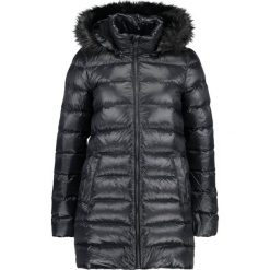 Płaszcze damskie: GAP TB HOODED Płaszcz zimowy true black