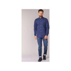 Jeansy slim fit Levis  511 SLIM FIT. Niebieskie jeansy męskie relaxed fit marki Levi's®. Za 383,20 zł.
