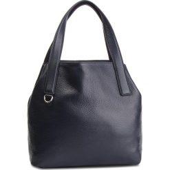 Torebka COCCINELLE - DE5 Mila E1 DE5 11 02 01 Bleu B11. Niebieskie torebki klasyczne damskie marki Coccinelle, ze skóry. Za 1049,90 zł.