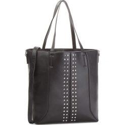Torebka JENNY FAIRY - RH0960 Black. Czarne torebki klasyczne damskie Jenny Fairy, ze skóry ekologicznej. Za 99,99 zł.