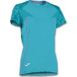 Bluzki sportowe damskie: Joma sport Koszulka damska Venus zielona r. XL (900089.450)