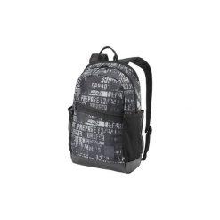 Plecaki Reebok Sport  Plecak Style Foundation Active Graphic. Czarne plecaki damskie Reebok Sport, sportowe. Za 159,00 zł.