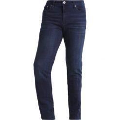 Pier One Jeansy Slim Fit ocean blue. Niebieskie jeansy męskie marki Pier One. Za 189,00 zł.