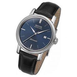 ZEGAREK EPOS Emotion 3390.152.20.16.25. Niebieskie zegarki męskie EPOS, ze stali. Za 5250,00 zł.