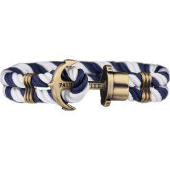 Biżuteria i zegarki damskie: Bransoletka unisex Paul Hewitt PHREP PH-PH-N-NW-L