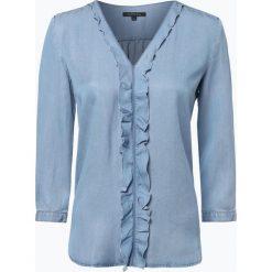 Koszule jeansowe damskie: Marc O'Polo - Damska koszula jeansowa, niebieski