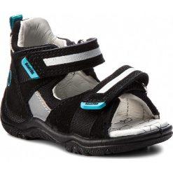 Buty dziecięce: Sandały BARTEK – 31917/V95 Czarny