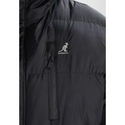 Płaszcze przejściowe męskie: Kangol BAINTON Płaszcz zimowy black