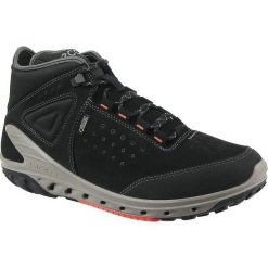 Buty trekkingowe męskie: Ecco Buty męskie Biom Venture czarne r. 42 (82073451707)