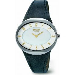 Zegarki damskie: Zegarek damski Boccia Titanium 3165-17