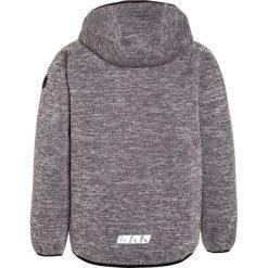 Name it NITBETA Kurtka Outdoor black. Szare kurtki chłopięce sportowe marki Name it, z materiału. W wyprzedaży za 160,30 zł.