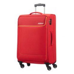 Walizki: American Tourister Walizka Funshine 66cm Czerwona