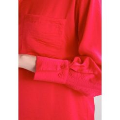 Sukienki hiszpanki: Topshop Sukienka koszulowa red