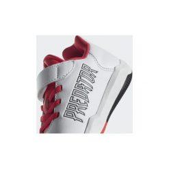 Trampki Dziecko  adidas  Buty Altaturf Predator. Czarne trampki chłopięce marki Adidas, z materiału. Za 169,00 zł.