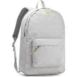 Plecaki męskie: Plecak HERSCHEL – Classic 10001-01460 Light Grey Crosshatch