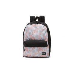 Plecaki Vans  Mochila de a diario, amapola (Multicolor) - VA34G7P32. Czarne plecaki damskie marki Vans. Za 184,68 zł.