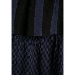 Sukienki dziewczęce letnie: Scotch R'Belle Sukienka letnia dark blue