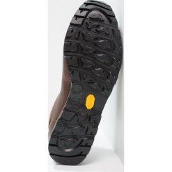 Dachstein JOHANN II Obuwie hikingowe dark brown/fire. Brązowe buty skate męskie Dachstein, z gumy, outdoorowe. Za 599,00 zł.