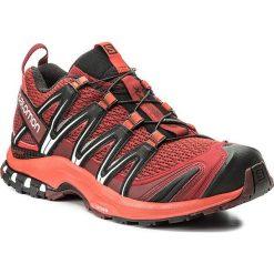 Buty sportowe męskie: Buty SALOMON – Xa Pro 3D 398504 27 V0 Red Dalhia/Fiery Red/Black
