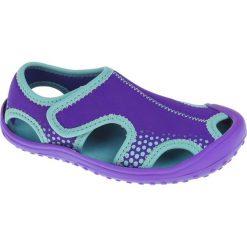 Sandały chłopięce: AQUAWAVE Sandały dziecięce Trune Kids Sky Blue/Purple r. 23