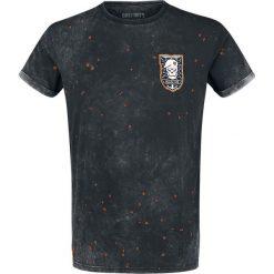 T-shirty męskie: Call Of Duty Black Ops 4 T-Shirt szary
