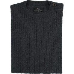 Sweter PIETRO W 15-48SR. Czerwone swetry klasyczne męskie marki Cropp, l, ze splotem. Za 229,00 zł.