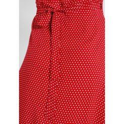 Sukienki hiszpanki: Moves ANNIE Sukienka letnia bronze red