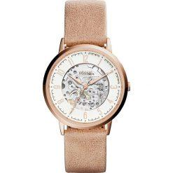 Zegarek FOSSIL - Vintage Muse Me ME3152 Nude/Rose Gold. Brązowe zegarki damskie Fossil. Za 929,00 zł.