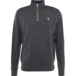 Polo Ralph Lauren Golf Sweter avery heather. Czarne golfy męskie Polo Ralph Lauren Golf, m, z materiału. Za 629,00 zł.