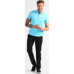 Chinosy męskie: BOSS Green HAKAN  Spodnie materiałowe black