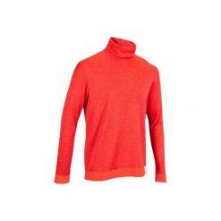 Koszulka narciarska termoaktywna męska 2WARM. Brązowe odzież termoaktywna męska marki WED'ZE, l. W wyprzedaży za 29,99 zł.