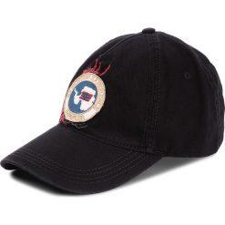 Czapka NAPAPIJRI - Fiarra 1 N0YHNC041 Black 041. Czarne czapki damskie marki Napapijri, z bawełny. W wyprzedaży za 159,00 zł.