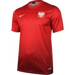 Koszulki do piłki nożnej męskie: Koszulka Nike Polska Euro 2016 A Supporters (724632-611)