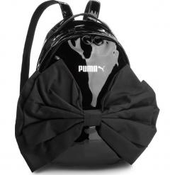 Plecak PUMA - Prime Archive Backpack Bow 075625 01 Puma Black. Czarne plecaki damskie Puma, z materiału. Za 249,00 zł.