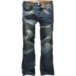 Black Premium by EMP Johnny Jeansy niebieski. Czarne jeansy męskie z dziurami marki Black Premium by EMP. Za 284,90 zł.