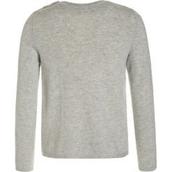 Swetry dziewczęce: Polo Ralph Lauren EASY CREW Sweter pearl grey heather
